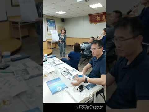 20190709 林致賢老師引導 二代接班 工廠參訪