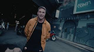 Смотреть клип Tom Zanetti X D Double E - Back To Back Freestyle