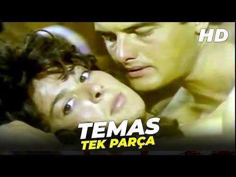 Temas | Harika Avcı Türk Filmi  İzle