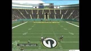 NFL Fever 2003 Xbox Gameplay_2002_07_24_6