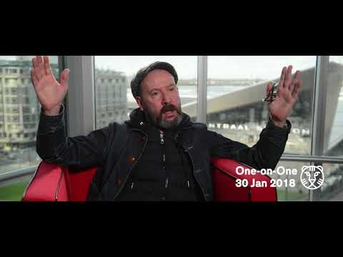 One-on-One #7 - Paul McGuigan