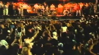 Pocho la pantera - El hijo de cuca - En vivo Bailantazo-Diablazo 1991