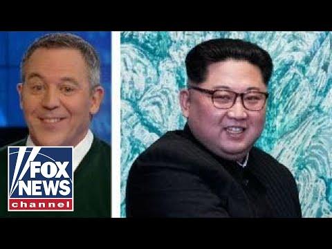 Gutfeld on North Korea threatening to pull out of summit