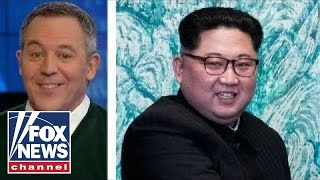 Gutfeld on North Korea threatening to pull out of summit