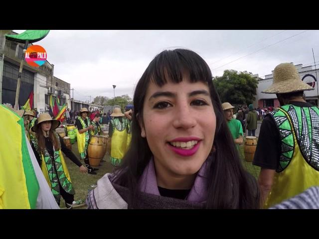 Al Palo - Llamada de candombe - Bloque 1