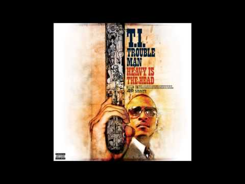 T.I.  - The Way We Ride (Audio) [Explicit]