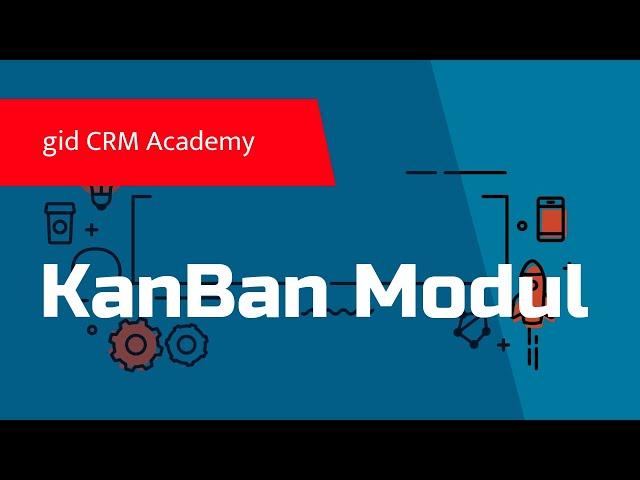 CRM CAS genesisWorld - KanBan Modul für Smartdesign