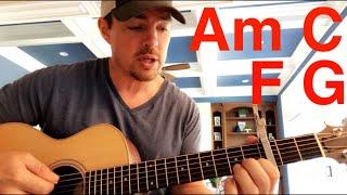 Simple | Florida Georgia Line | Beginner Guitar Lesson Mp3