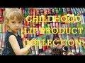 HUGE Lip Balm Collection! (Childhood)