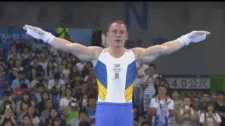 Igor Radivilov SR EF - Universiade Taipei 2017