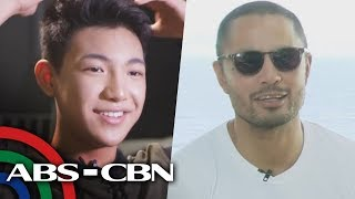 Rated K: Darren and Derek's secrets about themselves
