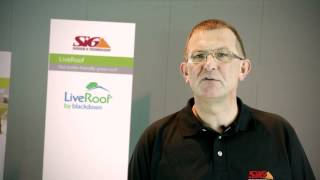 Green Roofs: How to install an instant Sedum Roof SIG LiveRoof Lite - Full Length