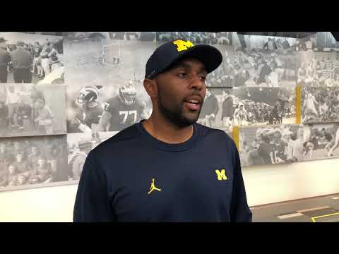 How Michigan's tight ends have performed through 8 games