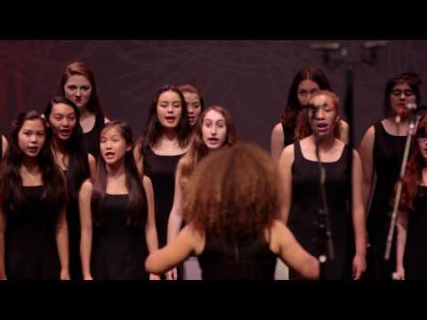 San Francisco Girls Chorus: