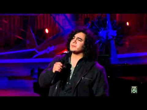 Chris Medina - Fix You HQ