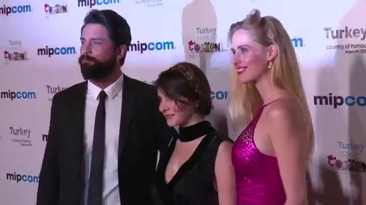Turkish Delight: The Stars of MIPCOM's Country of Honour in Cannes