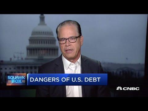 Senator Mike Braun On The Dangers Of The Growing US Debt