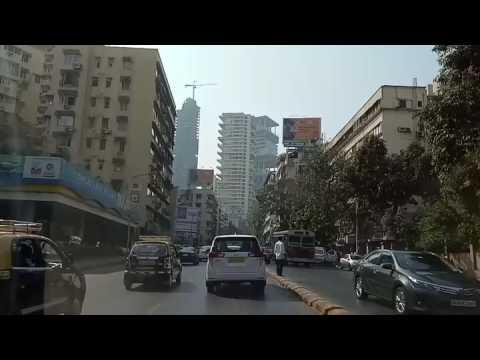 INDIA: Wajah Kota Perdagangan Mumbai (Marissa Haque Ikang Fawzi)