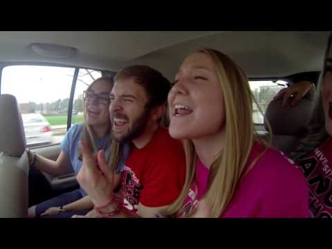 Dance Marathon 24: Executive Council Carpool Karaoke