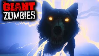 black ops 3 zombies the giant zombies easter egg call of duty bo3 zombies gameplay