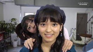 Happy birthday,Minami! 野村みな美ちゃん(18)マイペース.