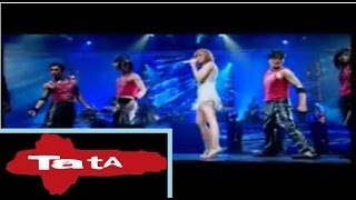 TATA YOUNG - EVERYBODY DOESN´T [ HQ ] [ LIVE @ DHOOM DHOOM TOUR CONCERT BANGKOK ]