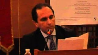 """Presentazione libro """"Il Concilio Vaticano II"""" 2 parte"""