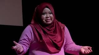 Finding hope in homelessness | Liyanah Dhamirah | TEDxSingapore