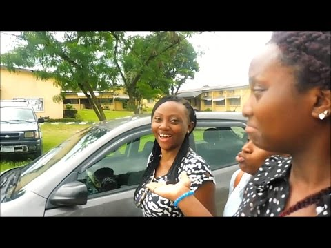 An Eventful Day It was - Chapter 47 (Port Harcourt,Nigeria Vlog)