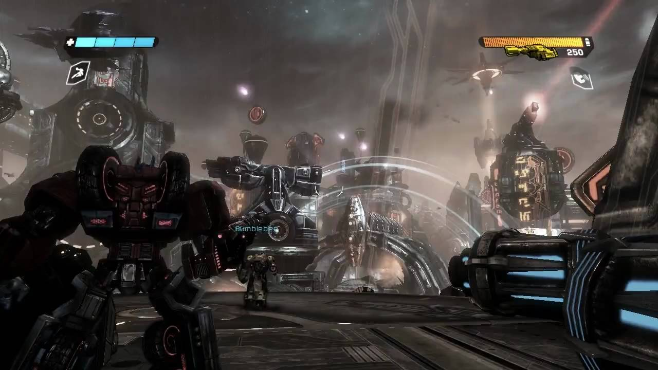 Transformers rise of the dark spark download for android download