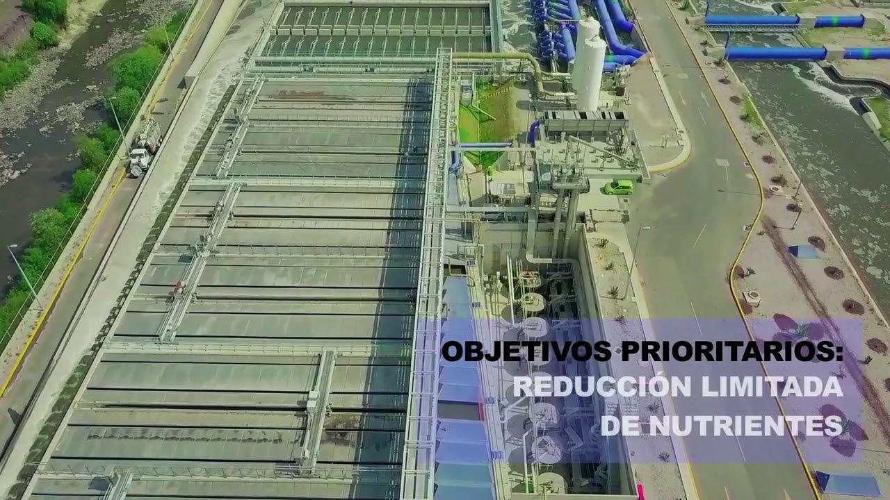 La EDAR de Atotonilco (México) cumple un año de vidadesde su puesta en marcha | ACCIONA