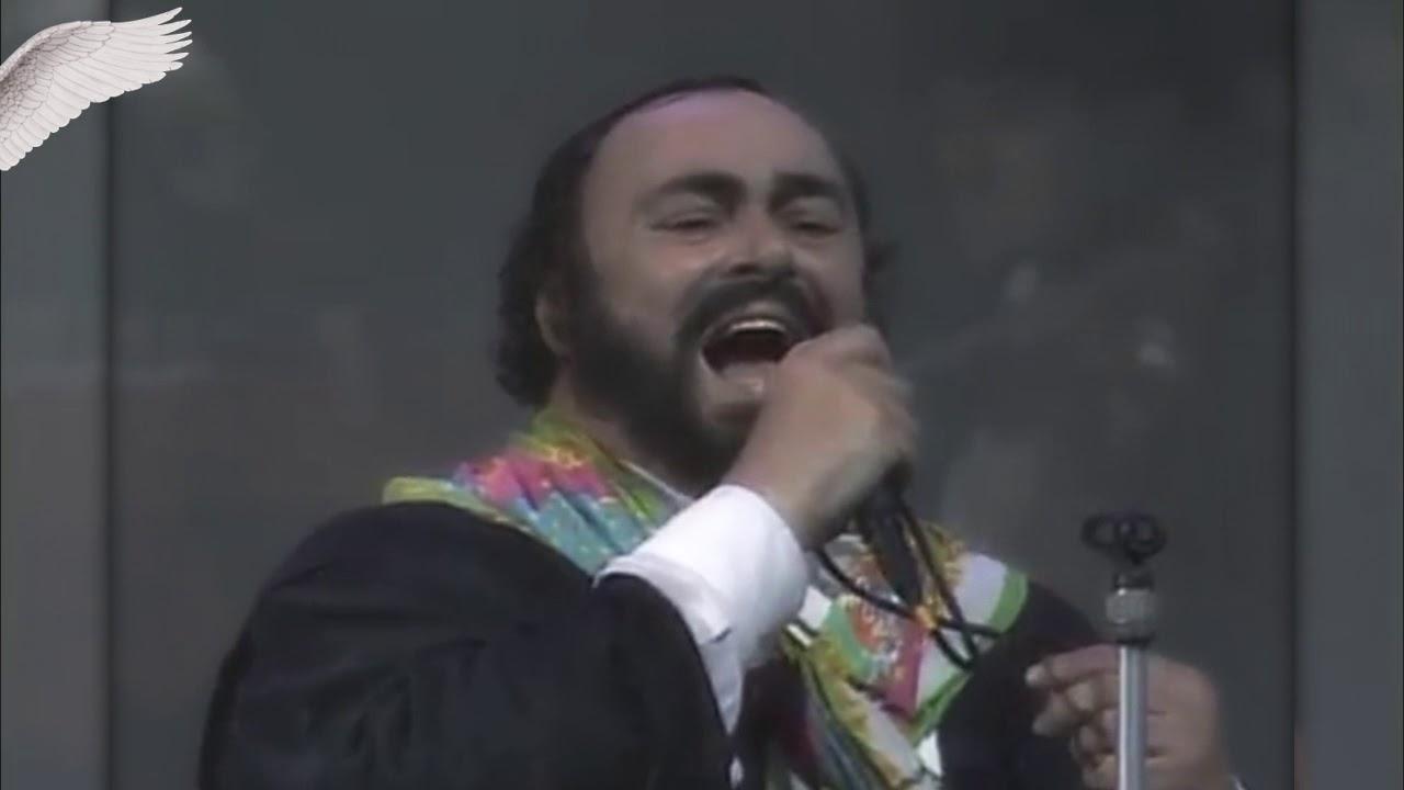 great fit official store multiple colors Caruso - Luciano Pavarotti & Lucio Dalla