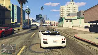 Grand Theft Auto 5 PC Gameplay Walkthrough Part 1 By JamMax Gaming