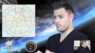 Daily Astrology Horoscope All Signs: March 18 2015 Pregame Solar Eclipse in Pisces