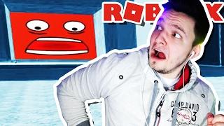 RIESIGE WAND ZERDRÜCKT MICH!!! (Roblox)