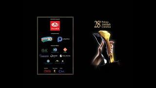 28º Premio Atualidade Cosmética  - Cerimônia de Anúncio dos  Vencedores