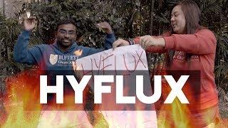 Hyflux - An Investor's Nightmare