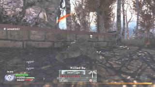 41 Kills in BAREBONES!! :D :D (My best comm?)