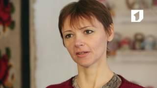 """Программа """"Крупным планом"""". Оксана Руссу - 17/01/17"""