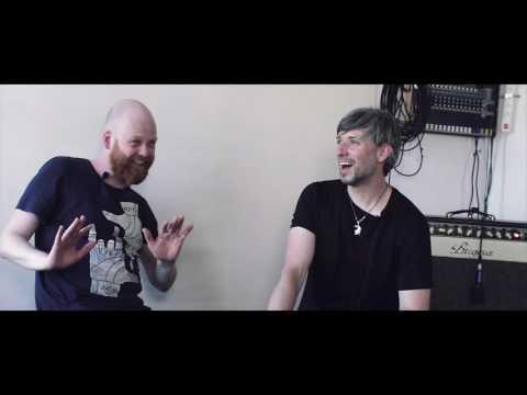 Mads Wegner (MEW) - Artist Interview
