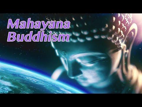 Minute Faith ~ Mahayana Buddhism