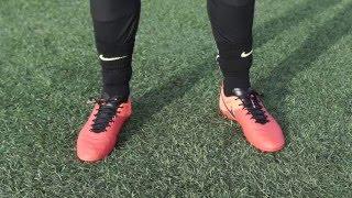 CS Challenge - Allenamento 4/4 - Confort e precisione con Nike Tiempo
