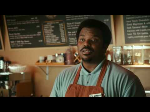 Craig Robinson's Delaney character on Marriage