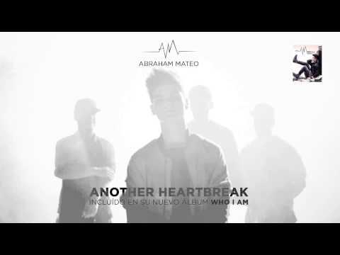 Abraham Mateo-Another Heartbreak (Audio)