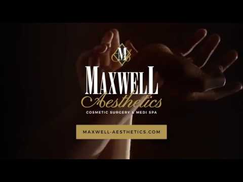 Maxwell Aesthetics  - A Surgeon's Hand, An Artist's Touch