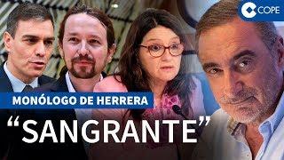 """Herrera, sobre el """"veto"""" a investigar los """"abusos a menores"""""""