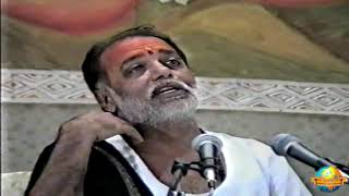 Day 1 - Manas Bahuri Biraha Baranat Raghubira   Ram Katha 532 - Moscow   01/08/1998   Morari Bapu