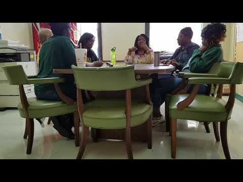 Effective Meetings Video Assessment, C  Puckett, Moore Street School