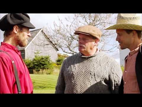 A taste of the gorgeous Grand Pré - National Historic Sites in Nova Scotia #7 from YouTube · Duration:  2 minutes 3 seconds