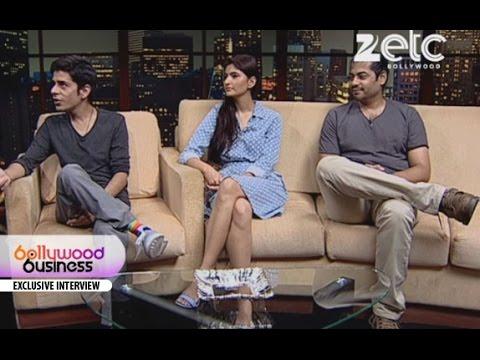 Shashank Arora, Shivani Raghuvanshi, Atul Mongia On Titli By YRF